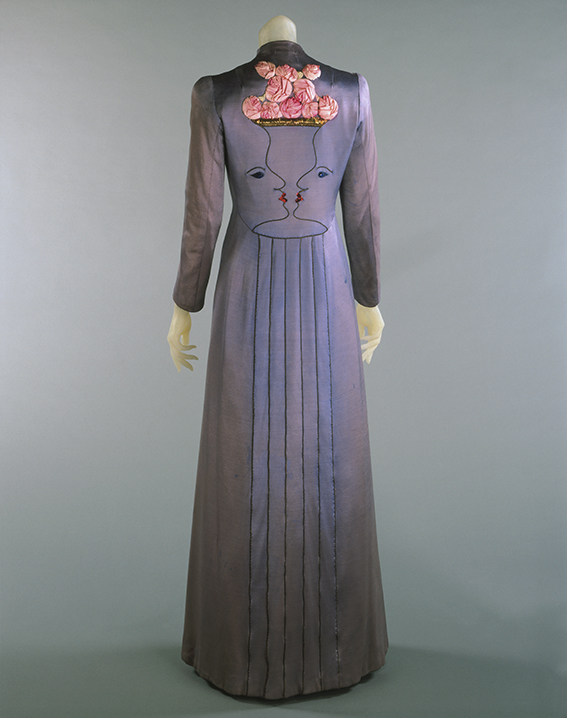 Schiaparelli coat in collaboration with Jean Cocteau embroidery from Lesage Courtesy of the Philadelphia Museum of Arts.jpg