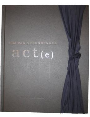 Cover of Act(e)